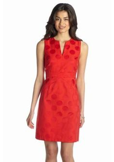 muse  Jacquard Sheath Dress