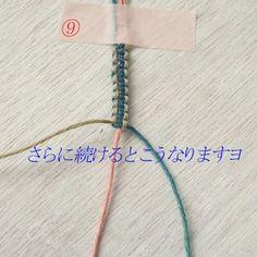 Dsc01885jpg Arrow Necklace, Handmade, Jewelry, Fashion, Woven Bracelets, Knots, Tejidos, Moda, Hand Made