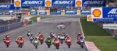 Résultats grand prix de Malaisie 2013 | Courses Moto .com
