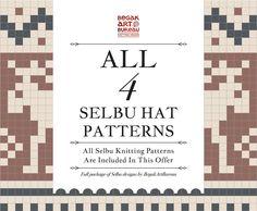 Knitting Pattern Bundle, 4 Nordic Fair Isle Hat Pattern Discount Package PDF — Moose, Rabbit, Squirrel, Snowflake Knitting Designs, Knitting Patterns, Hat Sizes, Squirrel, Moose, Knitted Hats, Rabbit, Pdf, Etsy