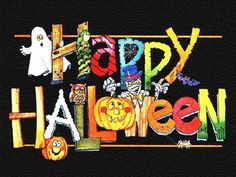 Diamond Painting Happy Halloween Letters Paint with Diamonds Art Crystal Craft Decor Halloween Cover Photos, Scary Halloween Images, Funny Halloween Pictures, Halloween Ghosts, Halloween Pumpkins, Halloween 2020, Halloween Greetings, Halloween Clipart, Halloween Wallpaper Cute