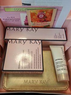 Annitschkas Blog: Mary Kay