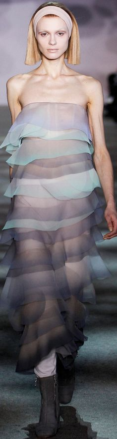 Marc Jacobs Fall 2014 | The House of Beccaria#