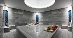 Хамам – Турецкая Баня в Стамбуле  Гид в Стамбуле – Tvoygid.com Beach Resorts, Bathtub, Bathroom, Architecture, Furniture, Saunas, Istanbul Turkey, Home Decor, Wolf