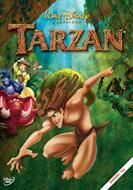 Disney klassiker 37: Tarzan - DVD - Film - CDON.COM