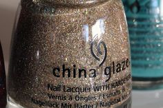China Glaze- I'm Not Lion  Already managed to find this one. :)