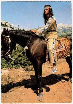 Winnetou I (1963)