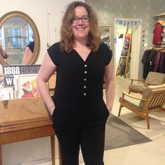She's baaaack! We love her she moved away she moved back! We couldn't be happier. Love you Heather! #team #ottcity #613 #smallbiz #girlboss #ottawastyle #jumpsuit #darling #fashiongram #madeincanada #fashionforall #canadianmade #canada150 #itsthelittlethings #MyOttawa #DiscoverON #2017