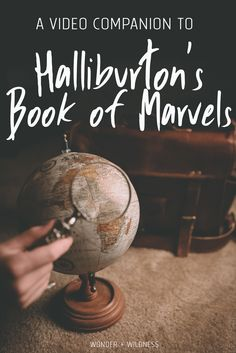 Book of Marvels | Vi