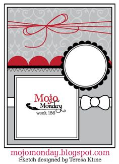 Mojo Monday - The Blog: Mojo Monday 186