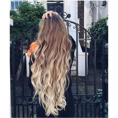 """Alex Centomo on Instagram: """"My first video on the @luxyhair channel... ❤ liked on Polyvore featuring accessories and hair accessories"""