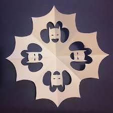 batman snowflake