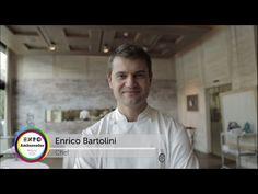 Ambassador Expo Milano 2015 Enrico Bartolini #Expo2015 #Milan