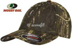 Wholesale Flexfit Yupoong 6999MOBU Mossy Oak Break Up Hat 8691f0288095