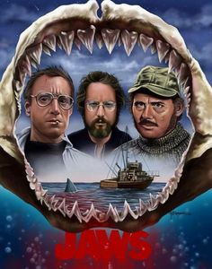 Jaws..........