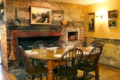 stissing house - traditional rustic cuisine in a historic, landmark building | pine plains, ny
