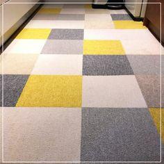 Cost Of Carpet Runners For Stairs Floor Carpet Tiles, Carpet Flooring, Rugs On Carpet, Hall Carpet, Carpets, Carpet Design, Floor Design, Tile Design, Beige Carpet