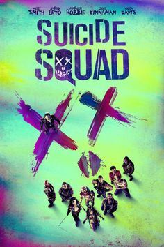 FULL MOVIE: Suicide Squad 2016 720P HD 480p HD