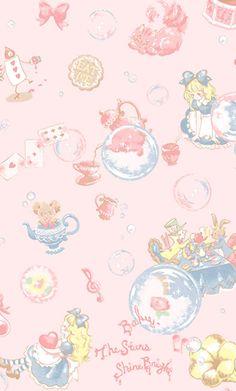 ideas birthday wallpaper backgrounds alice in wonderland Wallpaper Iphone Disney, Kawaii Wallpaper, Print Wallpaper, Pattern Wallpaper, Macaron Wallpaper, Unicorns Wallpaper, Cute Backgrounds, Cute Wallpapers, Wallpaper Backgrounds