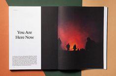 A New Type of Imprint Magazine Volume 2 - Bestellen bei LOREM (not Ipsum) - Bern (Schweiz) – loremnotipsum.com