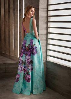 MG3001, Manu García Night Gown Dress, The Dress, Party Dress, Lovely Dresses, Elegant Dresses, Bridesmaid Dresses, Prom Dresses, Formal Dresses, Pretty Outfits