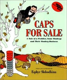 One of my very favorite books as a kid..