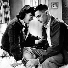 Dogfight (1991) dir. Nancy Savoca. Starring Lili Taylor and River Phoenix.