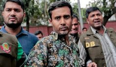 Three people arrested for killing gay right campaigner, Bangladesh #news #worldnews #Bangladesh   http://www.onlyheadlines.org/2016/05/people-arrested-for-killing-gay-campaigners-bangladesh.html