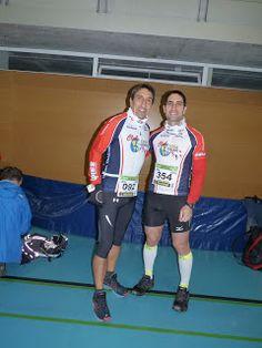 Results Sansilvestre Trail 30dic 2012  Last trail in Spain in 2012