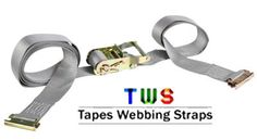 Try our brand new ratchet tie down straps.  For more details click on the below link or call us on +9833884973/9323558399  http://tapeswebbingstraps.in/  Courtsey : Tapes Webbing strap