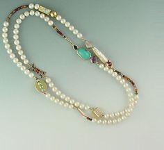 White Gold Jewelry, Pearl Jewelry, Crystal Jewelry, Beaded Jewelry, Jewelery, Silver Jewellery, Bohemia Jewelry, Jewelry Stores Near Me, Cheap Jewelry