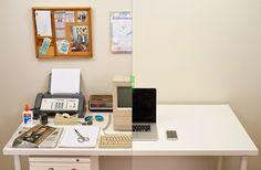 IXOUSART: Así ha evolucionado el escritorio en 35 años