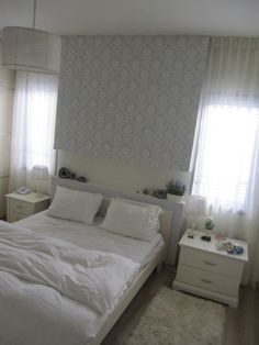חדר שינה, הבית של עידה