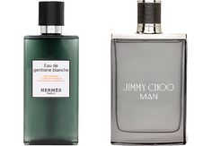 How to Layer Your Fragrances: Fragrance : Details