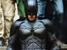 Best batman ever..