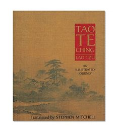 Tao Te Ching: An Illustrated Journey/Lao Tzu
