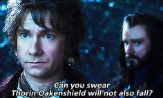 Click for movement and more pictures. That is so mean, Elrond. You didn't have to say that while he's standing right there were he can hear you!