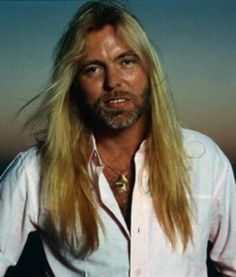 The Greg Allman Band  What lady doesn't love Greg Allman