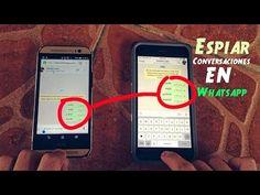 espiar mensajes de Whatsapp de otra persona [Tutorial] - YouTube