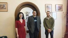 Autor cyklu Archiwum Burzowego Światła odwiedził Polskę w drugiej połowie marca. Co Brandon Sanderson1 myśli na temat światotwórstwa, fizyki kwantowej i magii, swoich ulubionych pisarzy oraz polski…