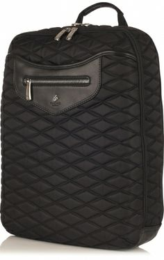 """Montague Laptop Backpack from KNOMO: Official Store 