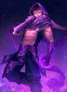 Zarory Malzahar - League of Legends Dark Fantasy Art, Fantasy Artwork, Fantasy Character Design, Character Design Inspiration, Character Concept, Character Art, League Of Legends Characters, Dnd Characters, Fantasy Characters