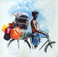 Rajkumar Sthabathy