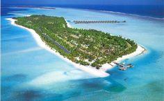 Plages des Maldives