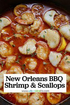 Creole Recipes, Cajun Recipes, Shrimp Recipes, Fish Recipes, Crockpot Recipes, Smoker Recipes, Drink Recipes, Dinner Recipes, Kitchens