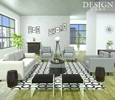 Design Home Challenges