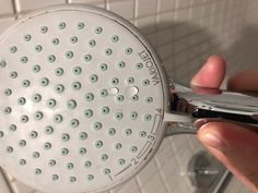 """The Disney Fantasy's showers (at least on some decks) are essentially identical to the shower heads on the Disney Dream. One of the somewhat minor upgrades over the """"classic"""" shi… Disney Fantasy, Family Cruise, Disney Cruise Line, Disney Dream, Shower Heads, At Least, Cruises"""
