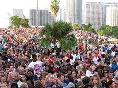 Image result for miami culture Cultural Diversity, Dolores Park, Miami, Culture, Holiday Decor, Beautiful