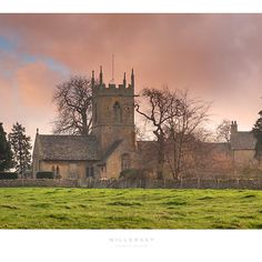 Willersey, Gloucestershire