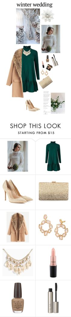 """""""Senza titolo #5691"""" by waikiki24 ❤ liked on Polyvore featuring Traffic People, Gianvito Rossi, Neiman Marcus, Tory Burch, Torrid, MAC Cosmetics, Bobbi Brown Cosmetics, OPI and Ilia"""